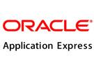 Oracle APEX training
