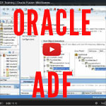 Oracle ADF training