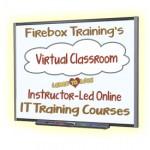 Firebox Training Online IT training Infographic