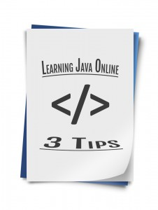 java training courses online