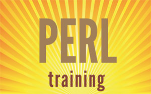 Perl programming training courses