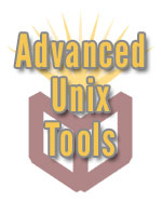 Advanced unix tools training coruses and classes