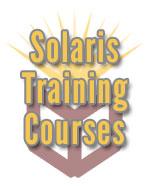 Solaris Training Class